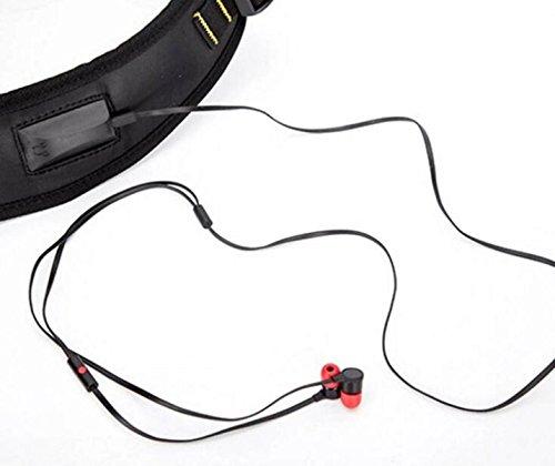 Mochila Black Mochila Mochila Computadora Al De Negocios Viaje Libre De Plegable Bolsa Aire De 6r6RSwx
