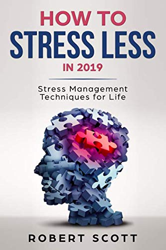Workplace Relaxation Techniques (Stress Management Book 8)