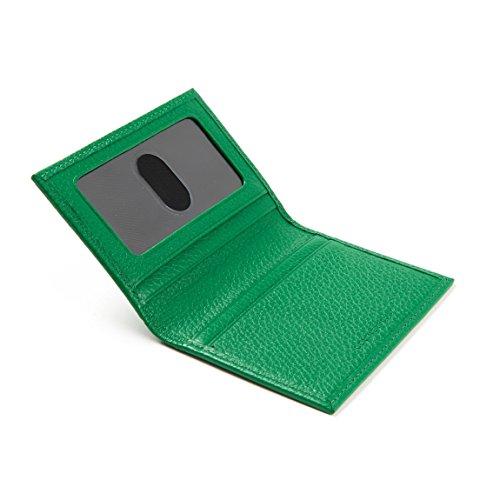 Holder Slim Card Holder Green Card Kelly Slim v0faq0