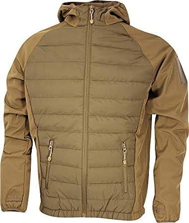 Viper TACTICAL Sneaker Jacket Black