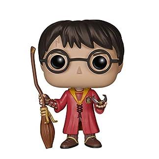 Figurine pop Harry Potter vinyle - Harry Potter