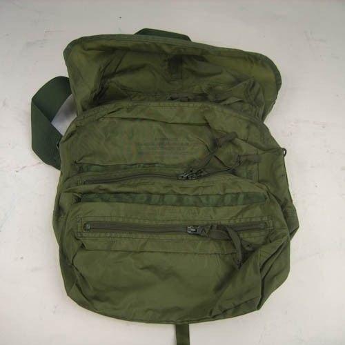 SDS USGI OD Nylon M3 Medic CLS Bag Pockets