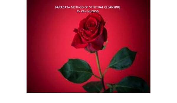 BARACATA METHOD OF SPIRITUAL CLEANSING