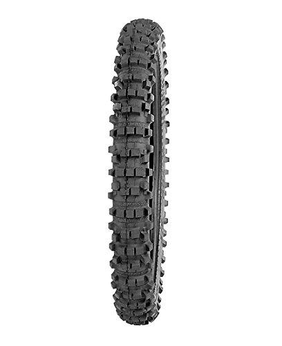 Dual Sport Motorcycle Tires - 4