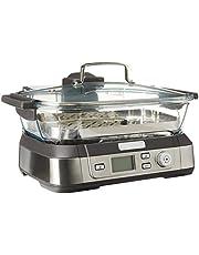 Cuisinart 400CA-STM-1000HK Digital Glass Steamer