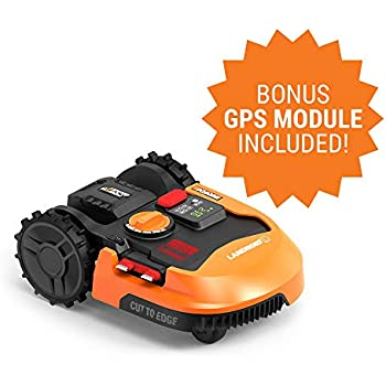 Amazon.com: lawnbott lb1500 spyderevo Robotic Lawn Mower ...