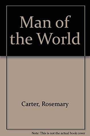 book cover of Man of the World