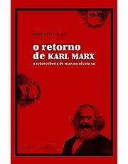 O retorno de Karl Marx