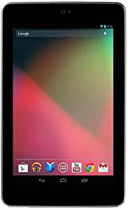 Amazon Com Asus Google Nexus 7 Android Tablet 16gb Tablet Computers Computers Accessories