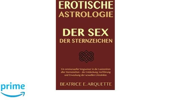 Sternzeichen jungfrau sexualität