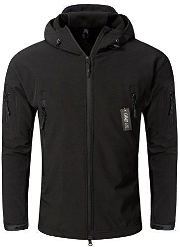 jacket hood attachment - 3