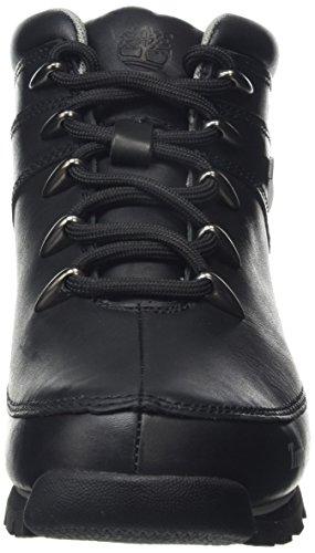 Reflective Timberland Homme Euro Noir Hiker black Bottes Sprint Chukka 4q8vZ4SCw