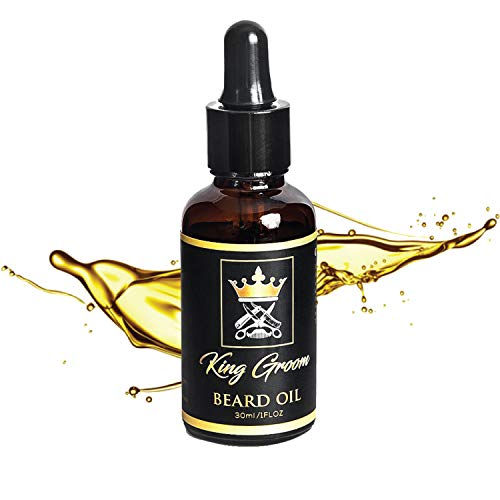 Beard Oil Growth Care Conditioner