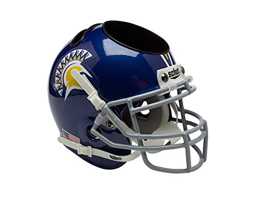 NCAA San Jose State Spartans Helmet Desk Caddy