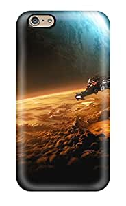 9516980K94941675 Protection Case For Iphone 6 / Case Cover For Iphone(starcraft)