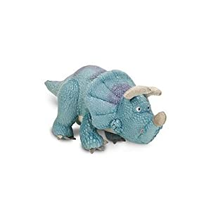 "Amazon.com: Disney Pixar Toy Story 3 Trixie 7"" Plush [Toy ..."