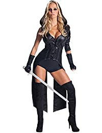 Sucker Punch Sweet Pea Adult Costume - Small