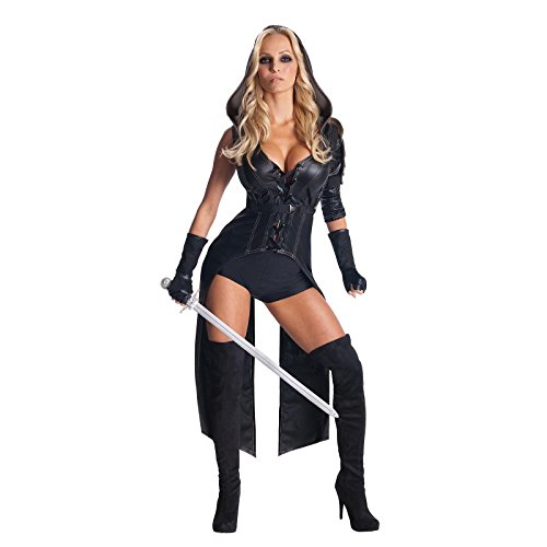 Sweet Pea Adult Costume - -