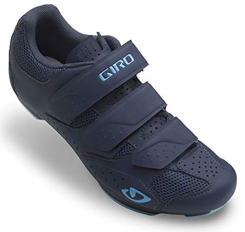 559acce1afa542 Giro Rev Cycling Shoes - Women s Midnight Iceberg 39