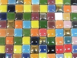 """Mosaic 10"""" Gazing Ball, Bronze Opalescen - Modern - Garden Statues ..."""