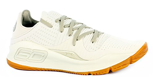 Panier De Chaussures Basses Under Armour Pour Homme, Mod. Ua Curry 4 Low, Article 30000830103, Saison Ss18