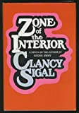 Zone of the Interior, Clancy Sigal, 0690010915