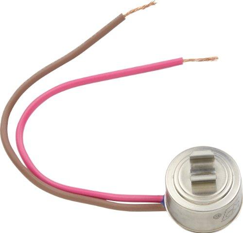Whirlpool 4387503 Bimetal Defrost