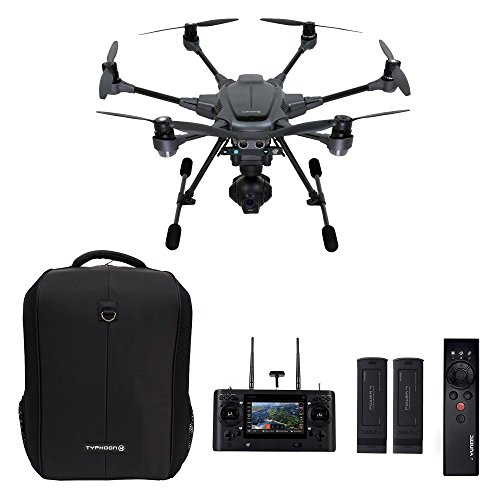 Yuneec Typhoon H Prowith Intel RealSense Technology Hexacopter Drone