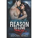 Reason to Love (Credence Curse) (Volume 3)