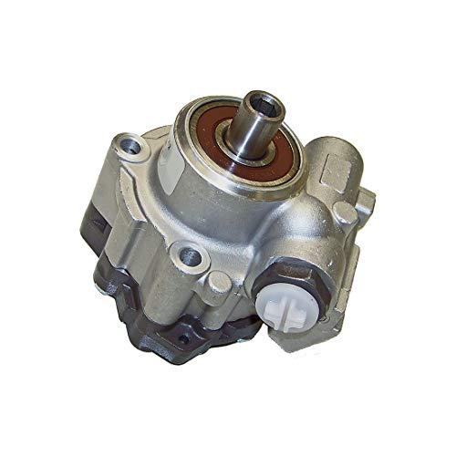 Brand new DNJ Power Steering Pump PSP1002 for 03-09 / Dodge Ram 2500 5500 5.7L 6.7L OHV - No Core Needed