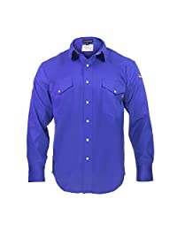 Just In Trend Flame Resistant FR Shirt - 88/12
