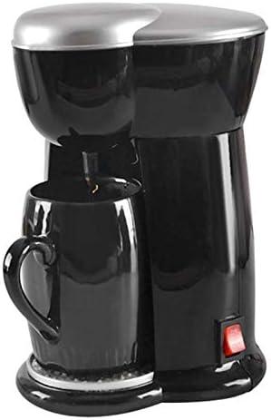 Cafetera Máquina de café de una sola taza Espresso Machine Home Electric Máquina de Café Automática: Amazon.es: Hogar