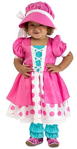 Princess Paradise Polka Dot Bo Peep Costume, 12 to 18 Months]()