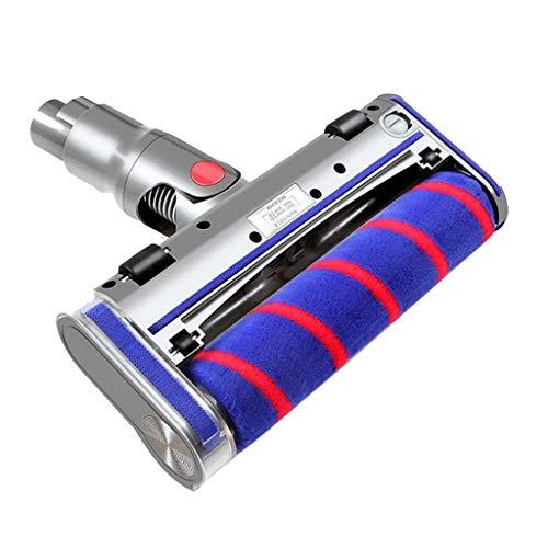 Rape Flower Floor Suction Brush Tool Accessories for Dyson-V7 V10 V11 Vacuum Cleaner