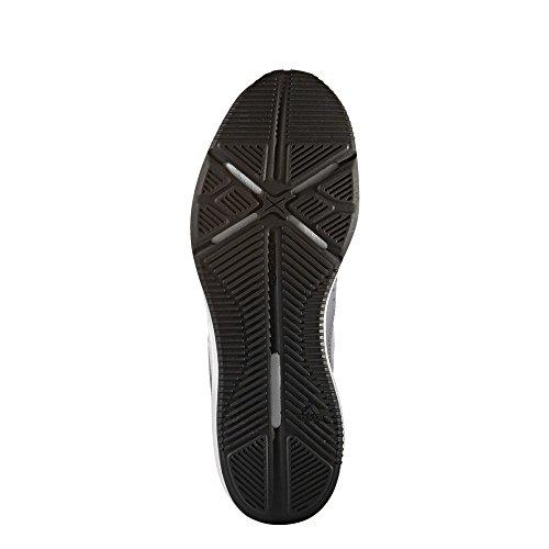 adidas CrazyTrain CF M - Zapatillas de deporte para Hombre, Blanco - (FTWBLA/NEGBAS/GRITRA) 42 2/3