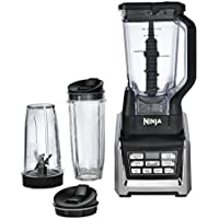 Nutri Ninja 72-Oz. Blender Duo with Auto IQ