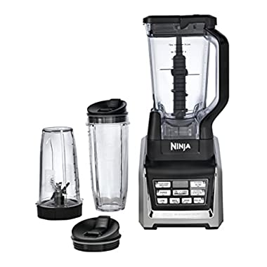 Nutri Ninja Blender Duo with Auto-iQ (BL641)