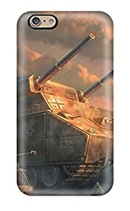High-quality Durability Case For Iphone 6(sci Fi)