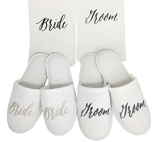Wedding Slippers - 3