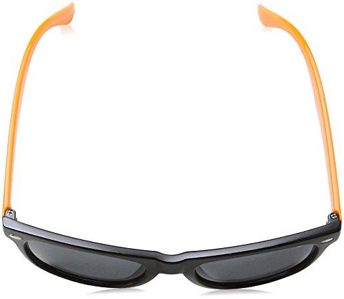Trespass Lunettes de soleil Garçon noir orange - idgwisconsin.com 1cf67c2405b2