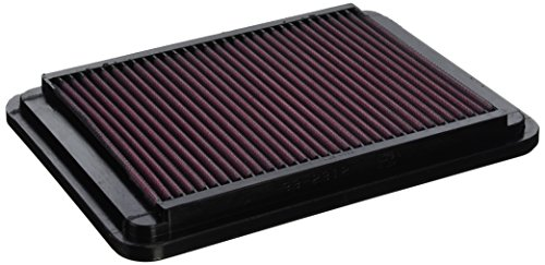 K&N 33-2312 High Performance Replacement Air Filter