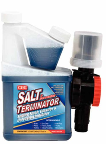 (Marykate SXMXR; Mixer Only- for Salt Terminator Made by Marykate)