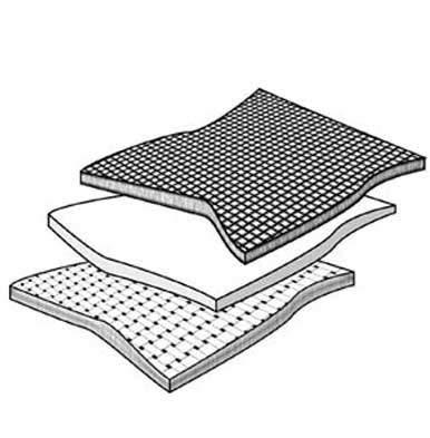 Bolsa para el Pan en Tela - Microrespirante -42x5x35cm - Made in ...