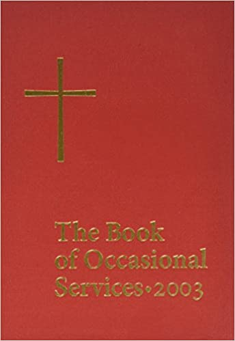 Episcopal Book Of Occasional Services Pdf Writer