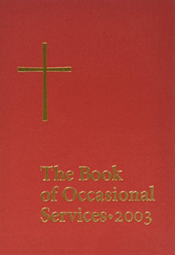 the-book-of-occasional-services-2003-edition
