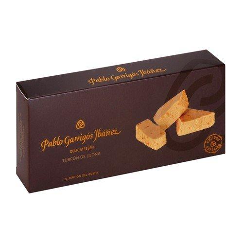 Pablo Garrigos Ibáñez Delicatessen Turron de Jijona (Soft Almond Turron) 10.5 oz (300 grm) (Pack of 1) by Pablo Garrigos Ibáñez (Image #1)