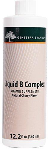 Genestra Brands Complex Spectrum B Vitamin