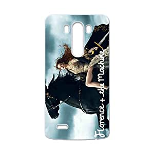 ZFFcases florence and the machine Phone Case for LG G3 Case