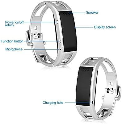 Elephone W1 Pulsera inteligente: Amazon.es: Electrónica