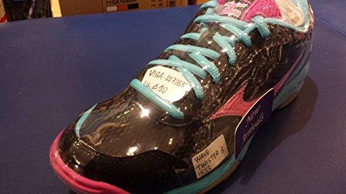 Mizuno 2015 SS Men Women Wave Twister 3 Indoor / Volleyball Sneaker Shoes V1GA147265 US 8.5